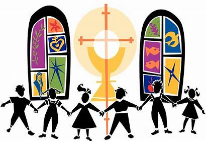 Religious Education Clipart John Ccd St