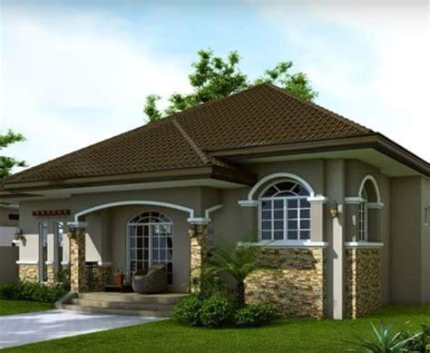 Bungalow Exterior House Design Ideas Iechistorecom