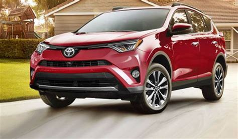 Toyota Rav4 Redesign by 2018 Toyota Rav4 Redesign Price Specs And Release Date