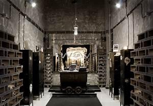 Industrial Style Shop : store interior retail design blog ~ Frokenaadalensverden.com Haus und Dekorationen