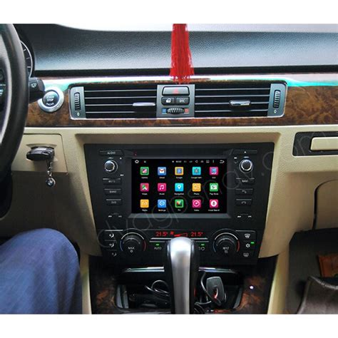 android bmw   radio gps navigation dvd player head