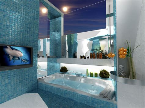 innovative bathroom concepts  gemelli design