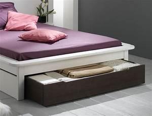 Tiroir pour bout de lit secret de chambre for Nettoyage tapis avec canapé avec tiroir lit