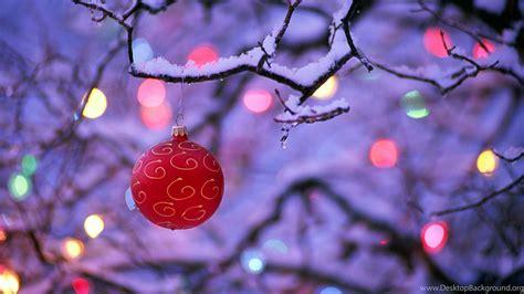 Decoration Of Christmas* Hd Desktop Wallpapers