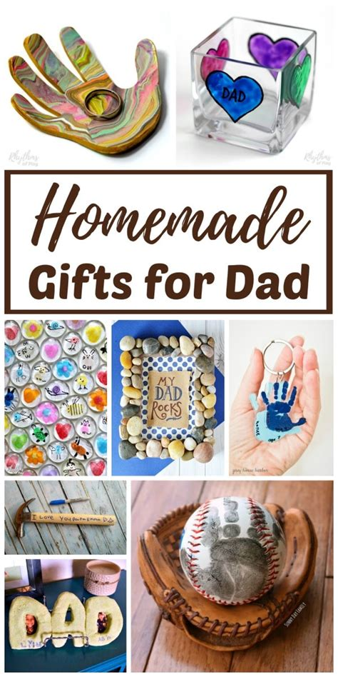 We did not find results for: Homemade Gifts for Dad from Kids   Rhythms of Play
