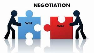 Negotiation  U0026 Your Body