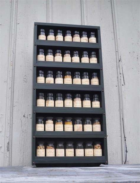 Spice Rack Large by Spice Rack For The Door Large