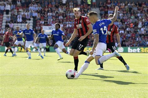Everton v Bournemouth match preview - can the Toffees go ...
