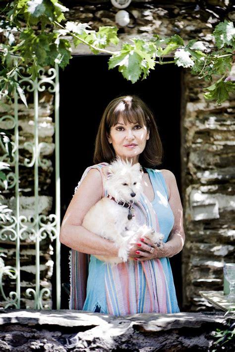 Stephanie Beacham: The actress on Marlon Brando's animal ...