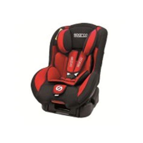 siege bebe sparco siege auto bebe sparco f500k