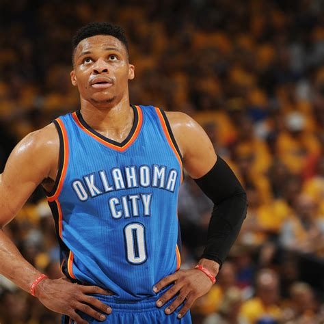 In Staying with OKC, Russell Westbrook Reveals More Than ...