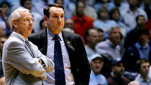 Stability rankings for ACC basketball coaches