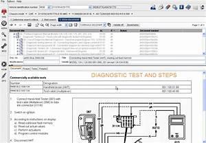 Mercedes E220  E270 Service Repair Manual On Dvd