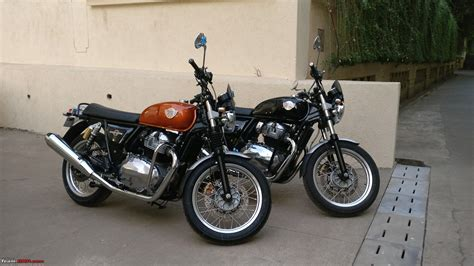 Review Royal Enfield Interceptor 650 review my royal enfield interceptor 650 team bhp