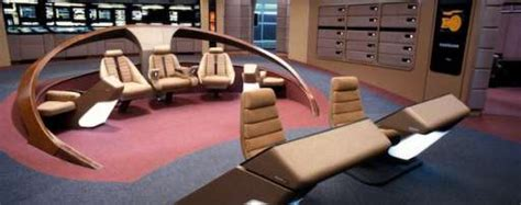 creators of functional replica of trek enterprise