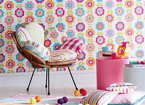 Decorating Your Kid's Room With Wallpapers – Adorable Home
