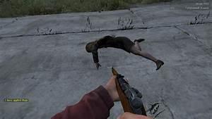 Zombie Found Dayz TV