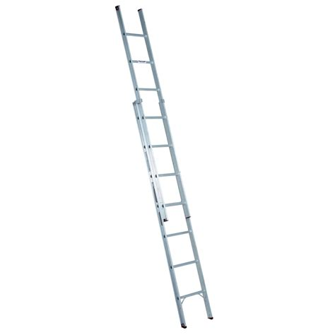 aluminium ladder bunnings extension ladders available from bunnings warehouse