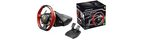With the ferrari 458 spider, thrustmaster is making it possible for everyone to have a realistic wheel to use in racing games on xbox one. Руль Thrustmaster Ferrari 458 Spider для Xbox One купить на XboxOne   GAMEBUY