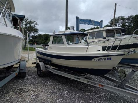 Dory Boats For Sale by C Dory 16 Boats For Sale