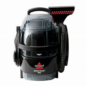 Bissell Spotclean Pro Portable Deep Cleaner Brand New In