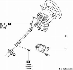 Service Manual  How To Remove 2005 Buick Century Output