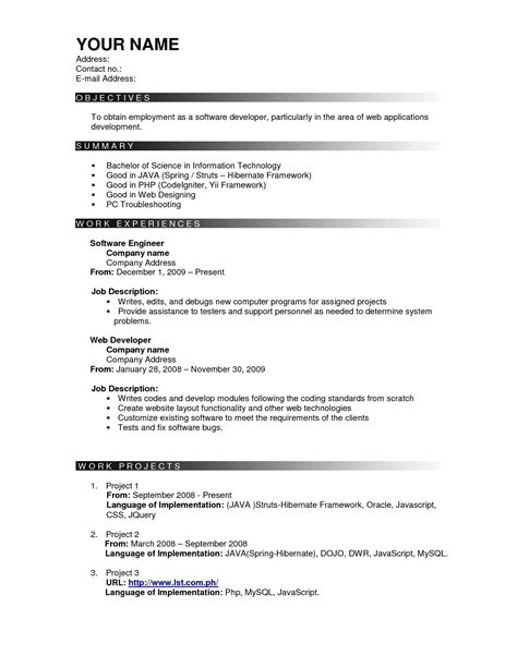 most effective resume talktomartyb
