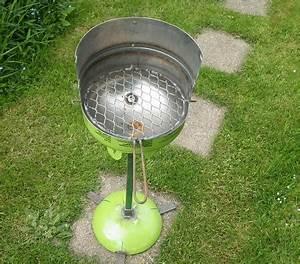 Fabriquer Un Barbecue Avec Un Bidon : fabriquer un barbecue avec une bouteille de gaz you ~ Dallasstarsshop.com Idées de Décoration