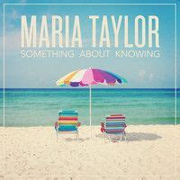 Maria Taylor - Tunnel Vision by Saddle Creek on SoundCloud ...