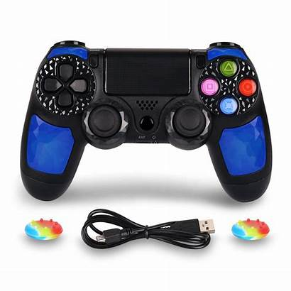 Controller Ps4 Playstation Wireless Gamepad Remote Dual