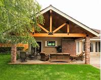 covered porch ideas Traditional Patio Covered Patio Design, Pictures, Remodel, Decor and Ideas - page 149 | Backyard ...