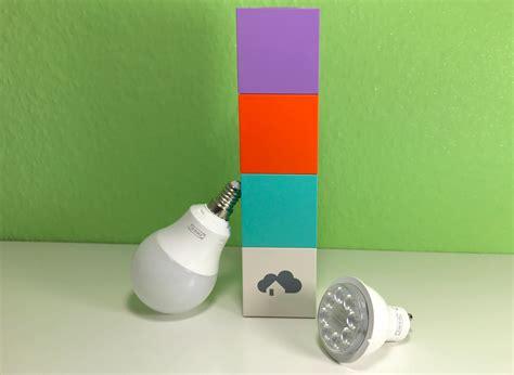 Ikea Smarte Tradfrileuchtmittel Mit Homee Smart Home Steuern