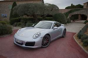 Porsche Carrera Gt Occasion : essai porsche 911 991 carrera 4s 420 ch motorlegend ~ Gottalentnigeria.com Avis de Voitures