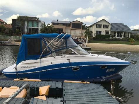 Four Winns Boats For Sale Pittsburgh by Four Winns 258 Vista Boats For Sale Boats