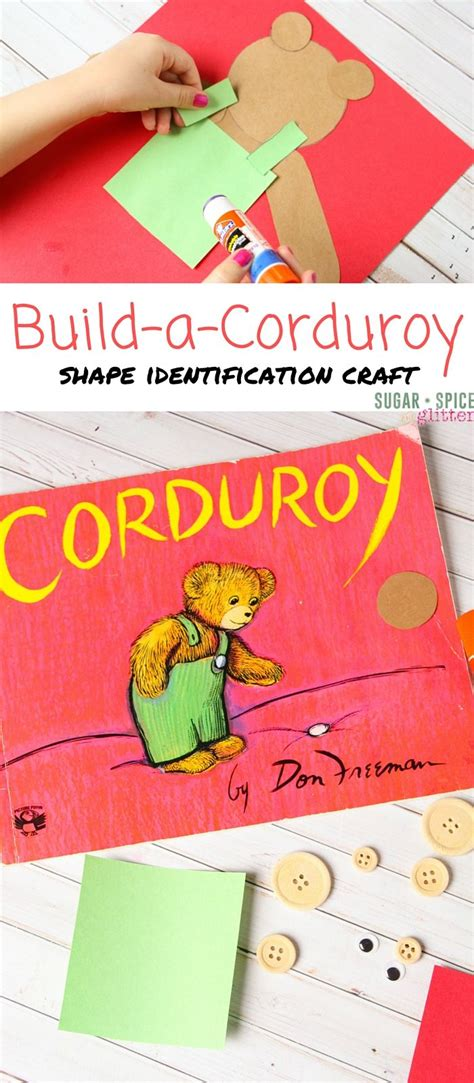building corduroy the educational activities 979 | 14ef84d9d137d0a4925a6676b7150c41