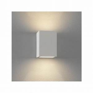 astro 0813 mosto 1 light wall light plaster With light it up bedroom wall lights