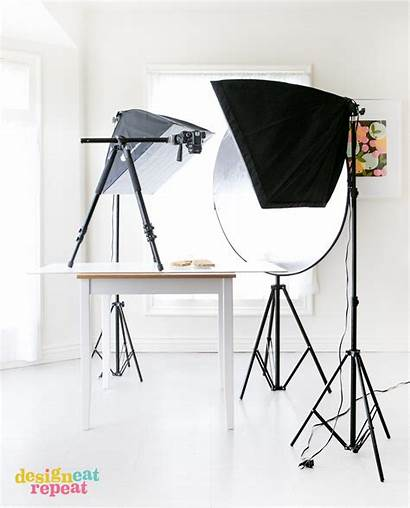 Lighting Diy Designeatrepeat Equipment Studio Shows Scenes