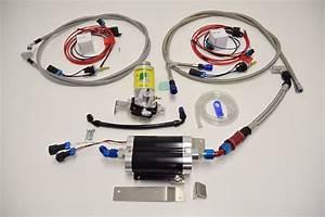 A U0026a Dual Pump Fuel System