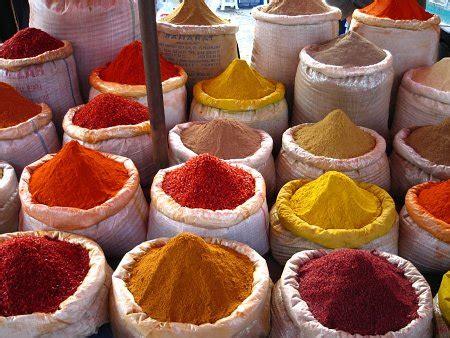 arte cuisine du monde cuisine du monde nos epices marocaines