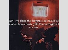 Best 25+ The weeknd quotes ideas on Pinterest Starboy