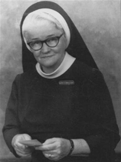 sisters  mercy influential leaders  saint josephs