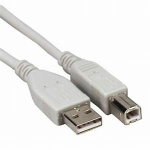 Usb Printer Cable For Epson Sx235w Sx130 Sx125 Sx445 Sx435