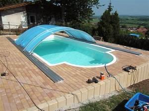 Schwimmbad Für Zuhause : wellness f r zuhause schwimmbad ~ Sanjose-hotels-ca.com Haus und Dekorationen