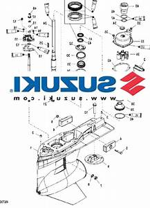 Second Hand Suzuki Outboard Engine Parts In Ireland
