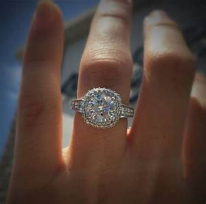 engagement rings 2017 most popular engagement ring on With most popular wedding rings 2017
