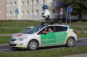 Google Street View Car : apple quietly launched mapping cars in the us does it make any sense geoawesomeness ~ Medecine-chirurgie-esthetiques.com Avis de Voitures