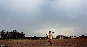 Government readies drought defences: Rural Minister will ...