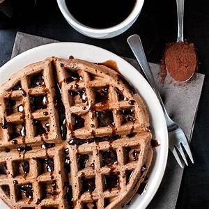 Chia Samen Ei Ersatz : mokka waffeln mit espresso sirup sponsored post kaffee cupcakes ~ Frokenaadalensverden.com Haus und Dekorationen