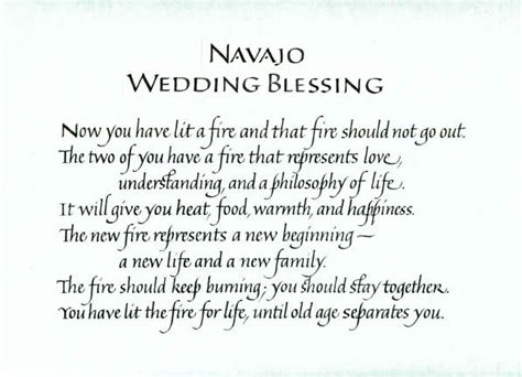 Indian Wedding Poem