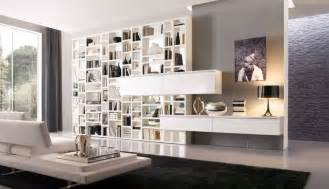 livingroom units 20 modern living room wall units for book storage from misuraemme digsdigs